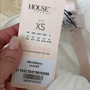 House of CB Dresses - Rema dress